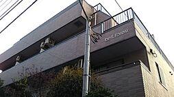 ベルフォレスト[4階]の外観