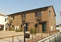 [タウンハウス] 大阪府和泉市箕形町3丁目 の賃貸【/】の外観
