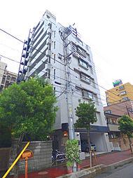 クリオ西川口壱番館[11階]の外観