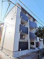 CASA加美正覚寺[3階]の外観