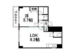 丹波口駅 5.6万円