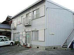 室山ハイツ[2階]の外観