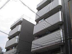 パセファニー[5階]の外観