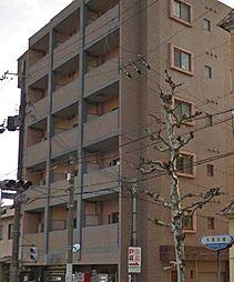 MZヴィエラ[5階]の外観