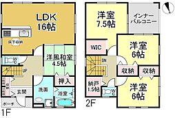 王寺駅 2,880万円