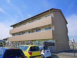 奈良県奈良市三条大路3丁目の賃貸マンションの外観