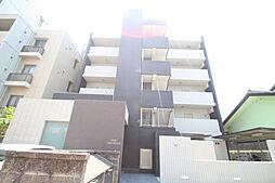 ACRO YASHIRODAI[101号室]の外観