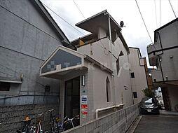 タカブロス高倉[1階]の外観