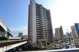 No.65 クロッシングタワー[3階]の外観