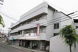 マンション ヒライ[2階]の外観