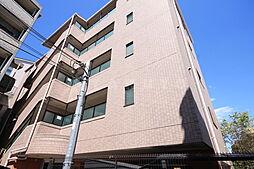 レインボーヴィラ[3階]の外観