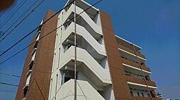 カーザ・アンジェラ[5階]の外観