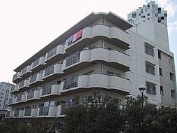 ヤナギマンション[2階]の外観