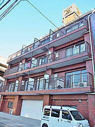 Residence Yama nishikasai[5階]の外観
