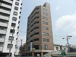 シャンティイ田中町[3階]の外観