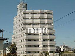 マンションビクトリー[8階]の外観