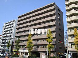 岩井通COSMOS[7階]の外観
