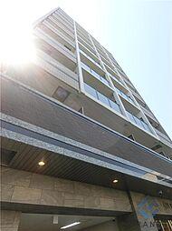 ジアコスモ大阪城南II[1007号室]の外観