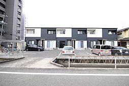 スキポール野田[1階]の外観