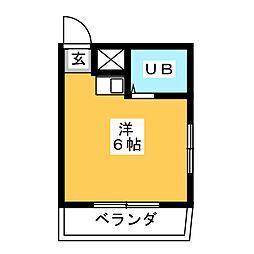 新守山駅 2.2万円