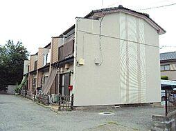 [テラスハウス] 埼玉県坂戸市泉町3丁目 の賃貸【/】の外観