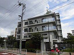 東京都三鷹市牟礼6丁目の賃貸マンションの画像