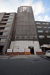 内淡路町新築マンション[11階]の外観