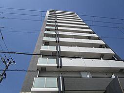 アドバンス大阪ルーチェ[1203号室]の外観