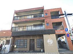 プライホーム浦和[1階]の外観