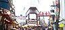 周辺,1DK,面積25.03m2,賃料9.8万円,JR山手線 上野駅 徒歩9分,東京メトロ日比谷線 入谷駅 徒歩8分,東京都台東区東上野6丁目27-5