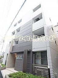 JR横浜線 長津田駅 徒歩7分の賃貸マンション