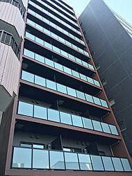 スパシエステージ池袋西[8階]の外観