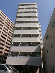TOCCHI 1番館[6階]の外観
