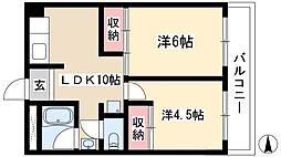 【敷金礼金0円!】フィレンツェ栄