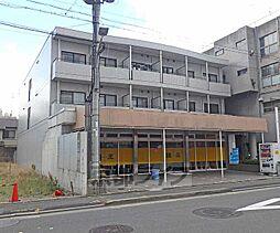 京都府京都市南区西九条比永城町の賃貸マンションの外観