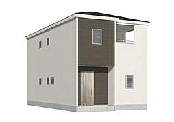 新築 戸建て リーブルガーデンS 喜久田双又 全11棟