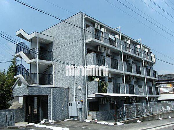 PAL24 1階の賃貸【愛知県 / 東海市】
