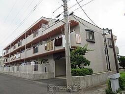 神奈川県川崎市麻生区千代ケ丘2丁目の賃貸マンションの外観