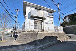 [一戸建] 兵庫県神戸市垂水区つつじが丘2丁目 の賃貸【/】の外観