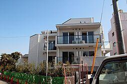神奈川県横浜市西区老松町の賃貸マンションの外観