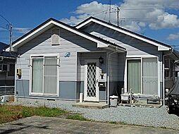 【敷金礼金0円!】東芳賀3丁目戸建住宅B