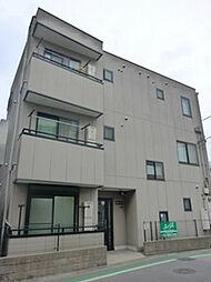 東京都葛飾区東金町1の賃貸マンションの外観