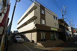 雨田ロイヤルパレスビル[306号室]の外観