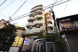 ヴィアナ阿倍野[306号室]の外観