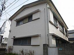 堀ハウス(K09045366813)[102号室]の外観
