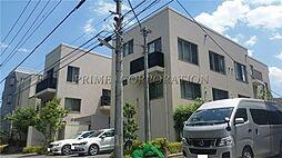 尾山台駅 19.8万円