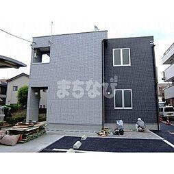 東京都江戸川区中央2丁目の賃貸マンションの外観