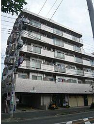 ファミーユ・ラスタ[3階]の外観