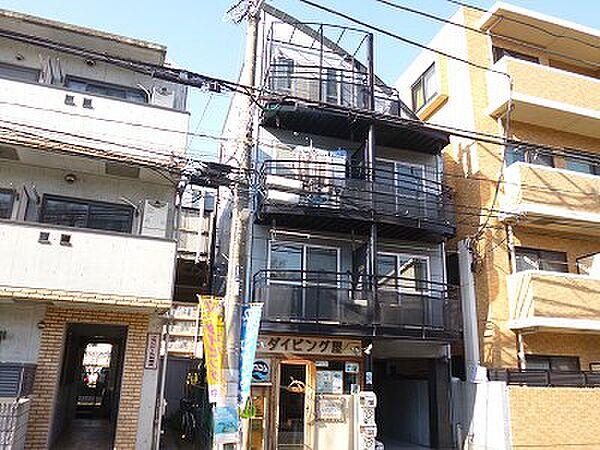 パルステージ新横浜 3階の賃貸【神奈川県 / 横浜市港北区】