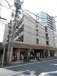 ロジマン武蔵小山[6階]の外観